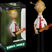 Shaun of the Dead - Shaun Vinyl Idolz | Merchandise