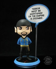 Star Trek: The Original Series - Trekkies Mirror Spock Q-Pop Figure | Merchandise