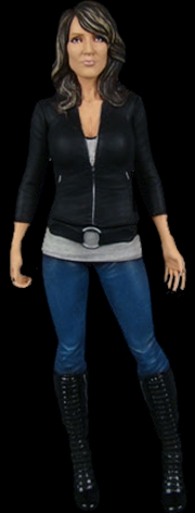"Sons of Anarchy - Gemma Teller Morrow 6"" Action Figure 