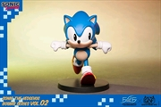Sonic the Hedgehog - Sonic Boom8 Series Statue Volume 2 | Merchandise
