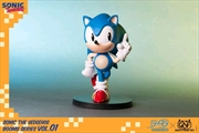 Sonic the Hedgehog - Sonic Boom8 Series Statue Volume 1 | Merchandise