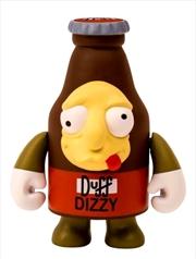 "The Simpsons - Dizzy Duff 3"" Figure | Merchandise"