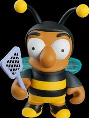 The Simpsons - Bumblebee Man Vinyl Figure | Merchandise