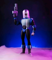 "Batman: The Animated Series - Mr Freeze 12"" Action Figure"