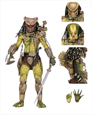 "Predator - Ultimate Predator 7"" Action Figure 
