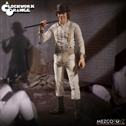"A Clockwork Orange - Alex DeLarge 12"" 1:6 Scale Action Figure"