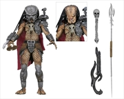 "Predator - 7"" Ultimate Ahab Predator Action Figure 