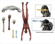 Predator - Deluxe Accessory Pack
