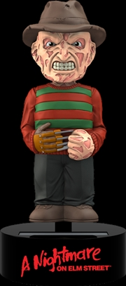 A Nightmare on Elm Street - Freddy Krueger Body Knocker