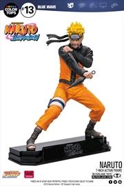 """Naruto Shippuden - Naruto 7"""" Action Figure"""