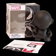 Munnyworld - Venom Marvel Mini Munny