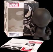 Munnyworld - Venom Marvel Munny