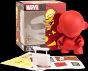 Munnyworld - Iron Man Marvel Munny   Merchandise