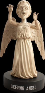 Weeping Angel Bobble Head | Merchandise
