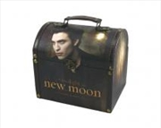 Vintage Carrying Case Edward
