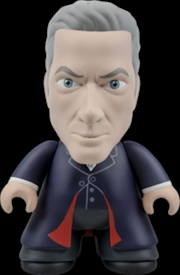 Twelfth Doctor Titans   Merchandise