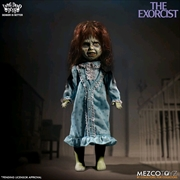 Living Dead Dolls - The Exorcist | Merchandise
