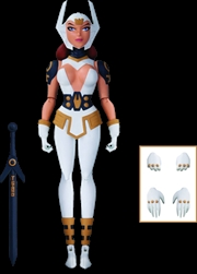 Justice League: Gods and Monsters - Wonder Woman Action Figure