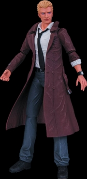 Justice League Dark - Constantine Action Figure