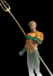 Justice League - Aquaman Action Figure