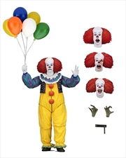 "It - Pennywise 7"" Action Figure 