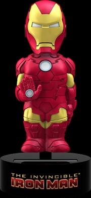 Iron Man - Iron Man Body Knocker   Merchandise