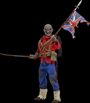 "Iron Maiden - Trooper 8"" Figure 