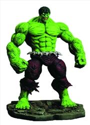 Hulk - Incredible Hulk Action Figure | Merchandise