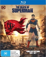 Death Of Superman - Limited Edition Bundle, The