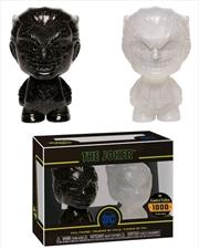 Batman - Joker (Black & White) XS Hikari 2-pack | Merchandise