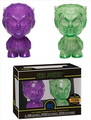 Batman - Joker (Purple & Green) XS Hikari 2-pack | Merchandise