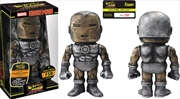 Iron Man - Raw Steel Hikari   Merchandise