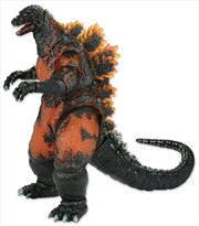 "Godzilla - 1995 Burning Godzilla 12"" Head To Tail Action Figure 