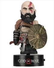 God of War (2018) - Kratos Body Knocker | Merchandise