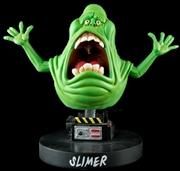 "Ghostbusters - Slimer 7"" Statue | Merchandise"