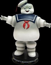 Ghostbusters - Stay Puft Motion Statue | Merchandise