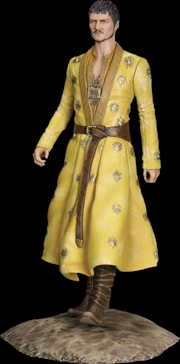 Game of Thrones - Oberyn Martell Statue | Merchandise