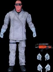 The Flash - TV Heat Wave Action Figure   Merchandise