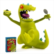 Rugrats - Reptar Medium Vinyl Figure | Merchandise