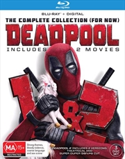 Deadpool | DHD - Double Pack