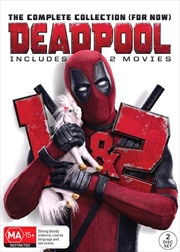 Deadpool | Double Pack