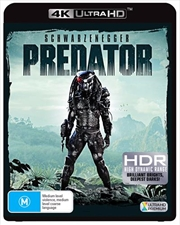 Predator | UHD