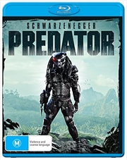 Predator | Blu-ray