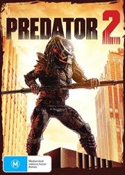Predator 2 | DVD