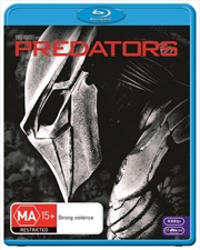Predators | Blu-ray
