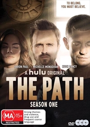Path - Season 1, The | DVD