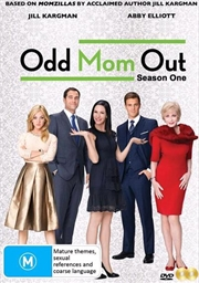 Odd Mom Out - Season 1 | DVD