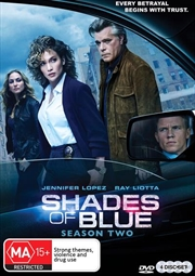 Shades Of Blue - Season 2