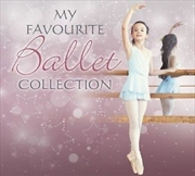 My Favourite Ballet Collection