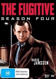 Fugitive - Season 4, The